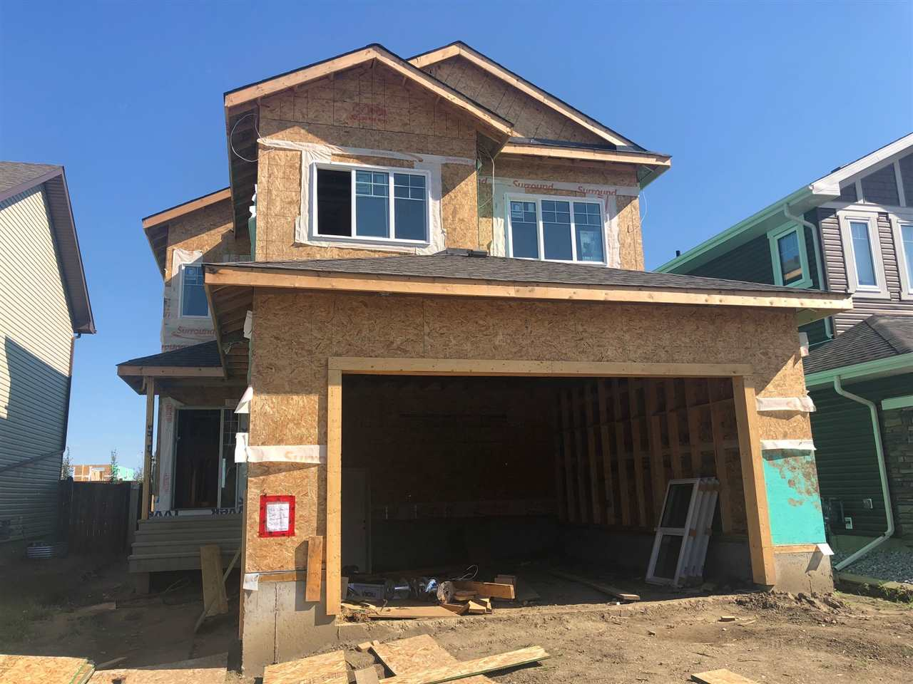 136 Summerstone Lane, 3 bed, 3 bath, at $579,900