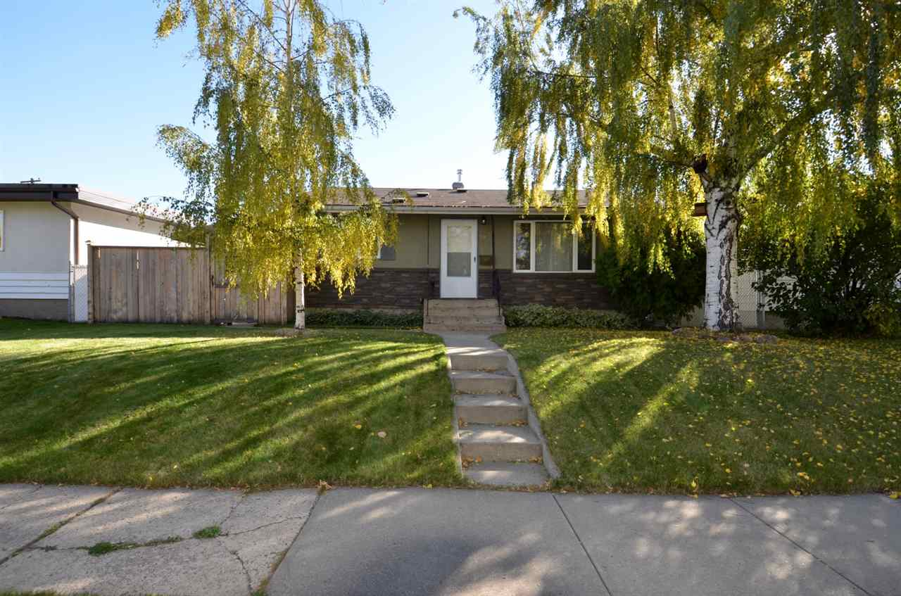 3813 108 Ave NW, 3 bed, 2 bath, at $307,000