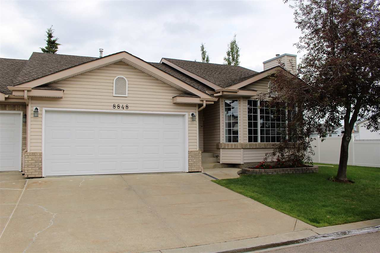 8848 189 Street, 2 bed, 3 bath, at $339,000