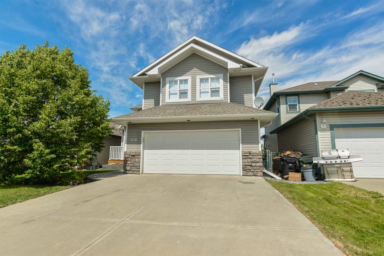416 FORREST Drive, 4 bed, 4 bath, at $549,900