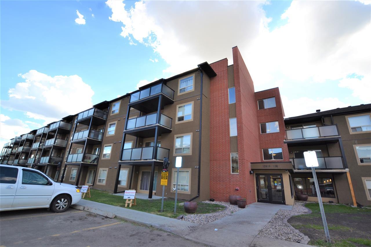 405 13908 136 Street, 2 bed, 2 bath, at $230,000