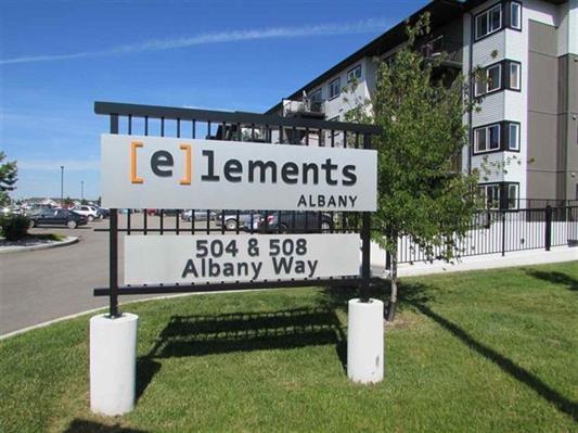 136 504 Albany Way NW, 2 bed, 2 bath, at $195,000