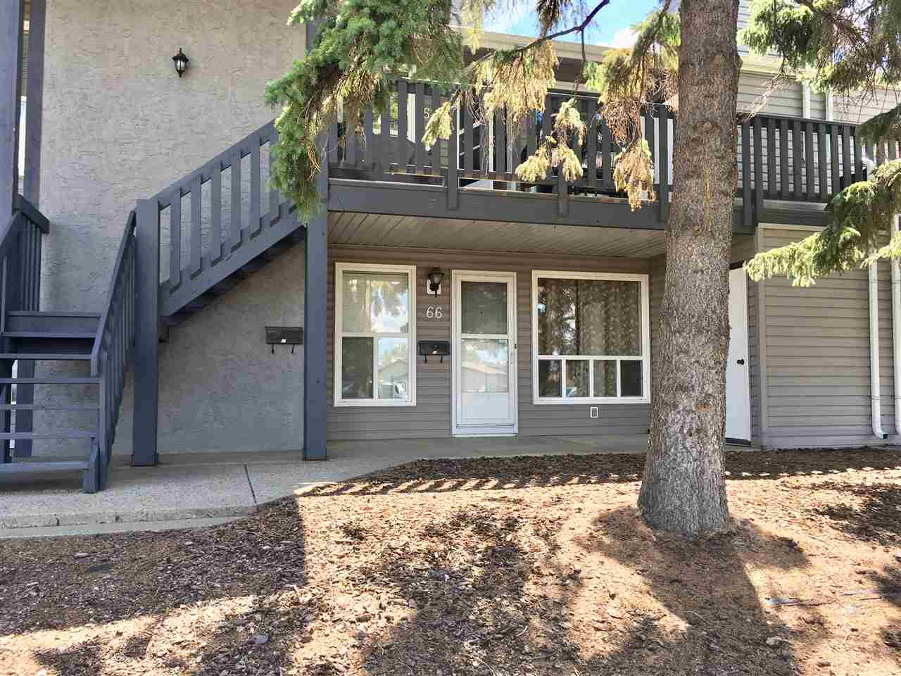 66 1503 MILL WOODS Road E, 2 bed, 1 bath, at $162,500