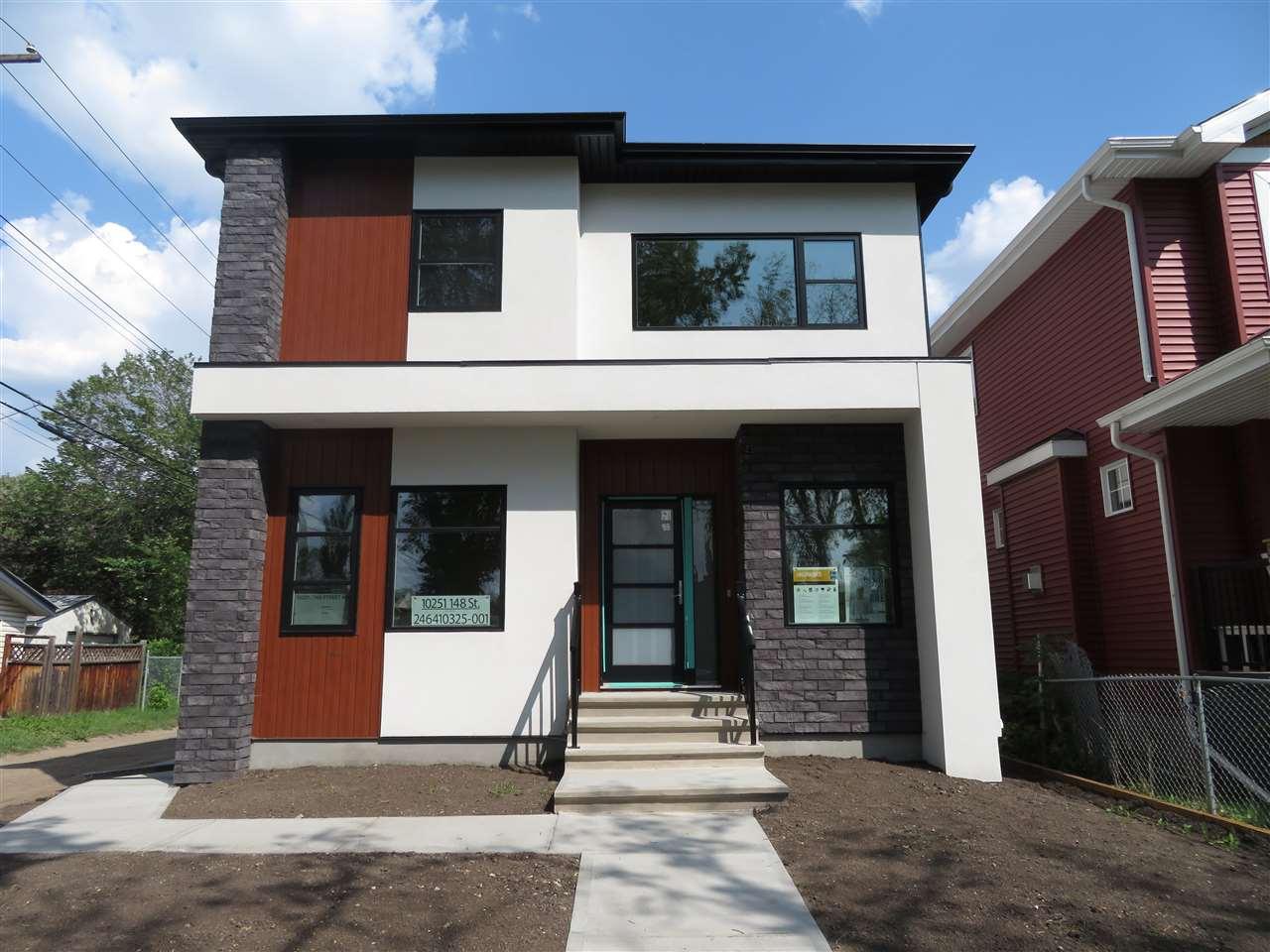 10251 148 Street, 3 bed, 3 bath, at $774,800