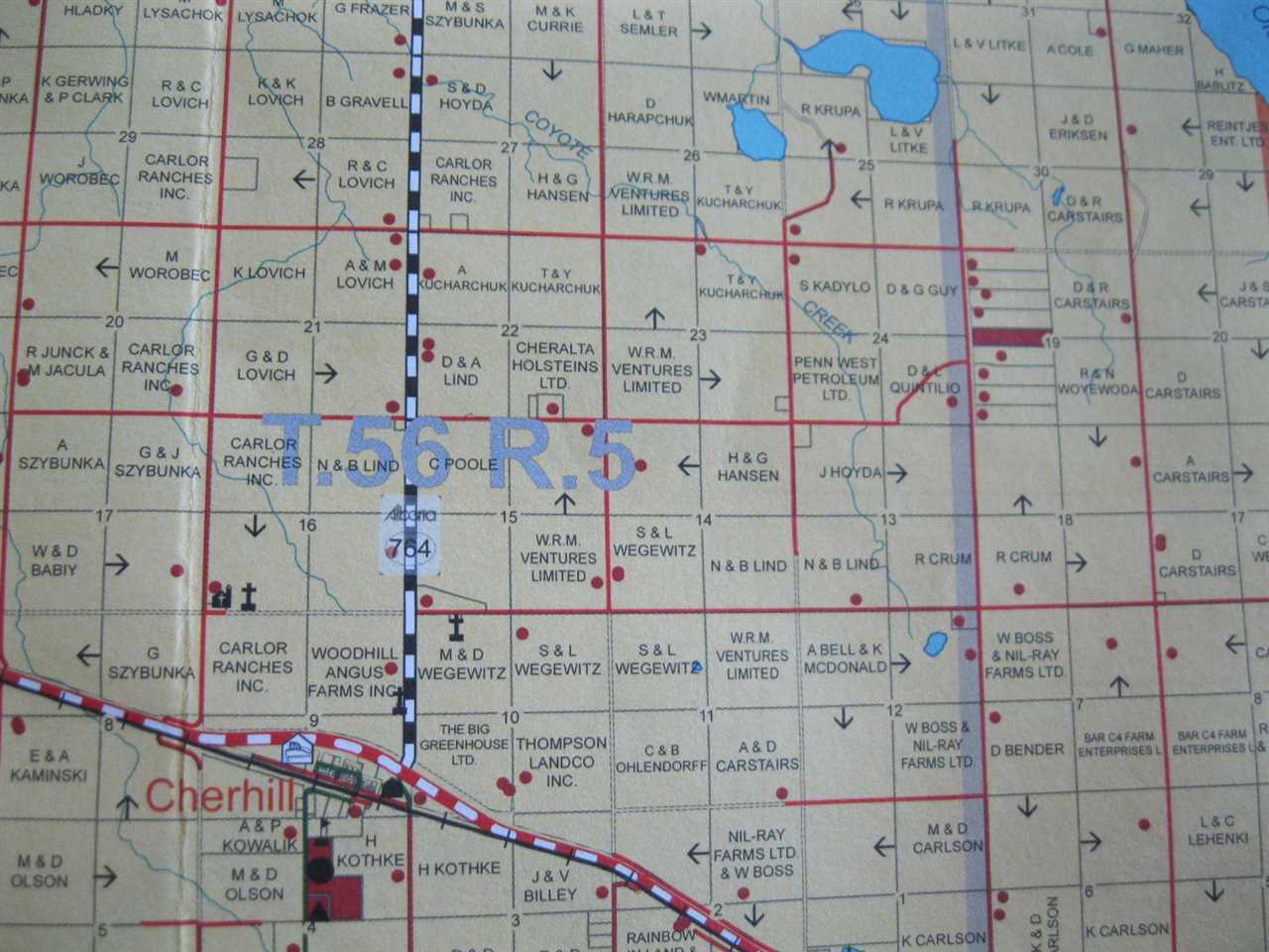 RR 52 Twp 563 Road NE, at $299,500