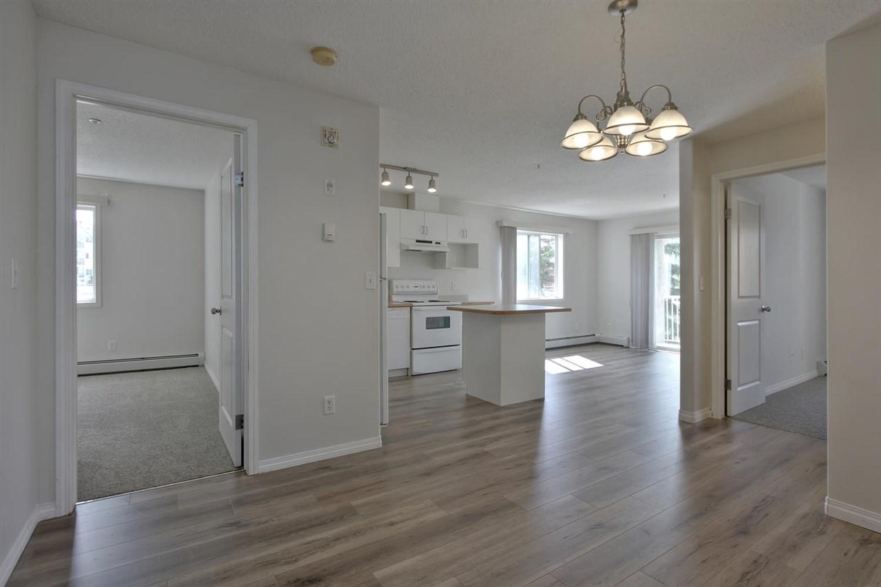 225 10535 122 Street, 2 bed, 2 bath, at $219,999