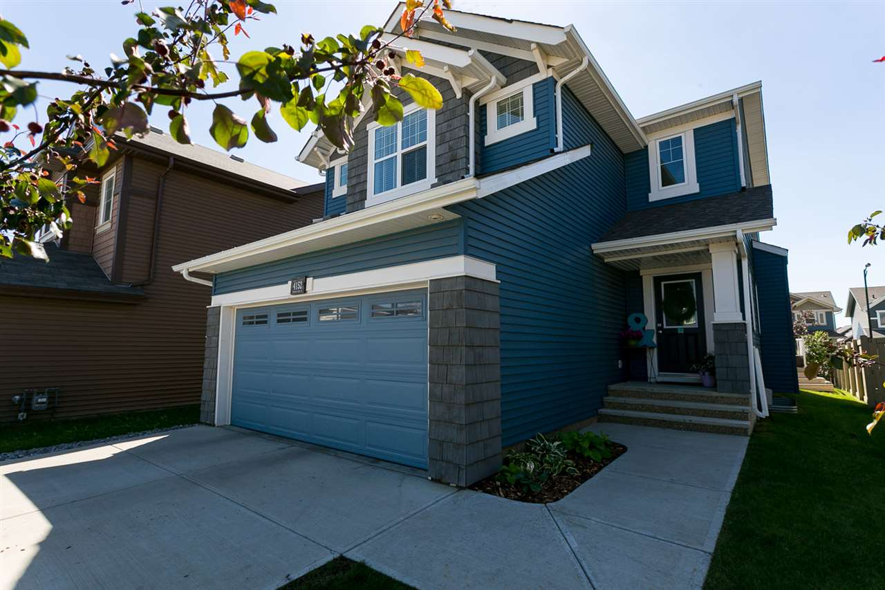 4152 ORCHARDS Drive, 4 bed, 4 bath, at $539,900