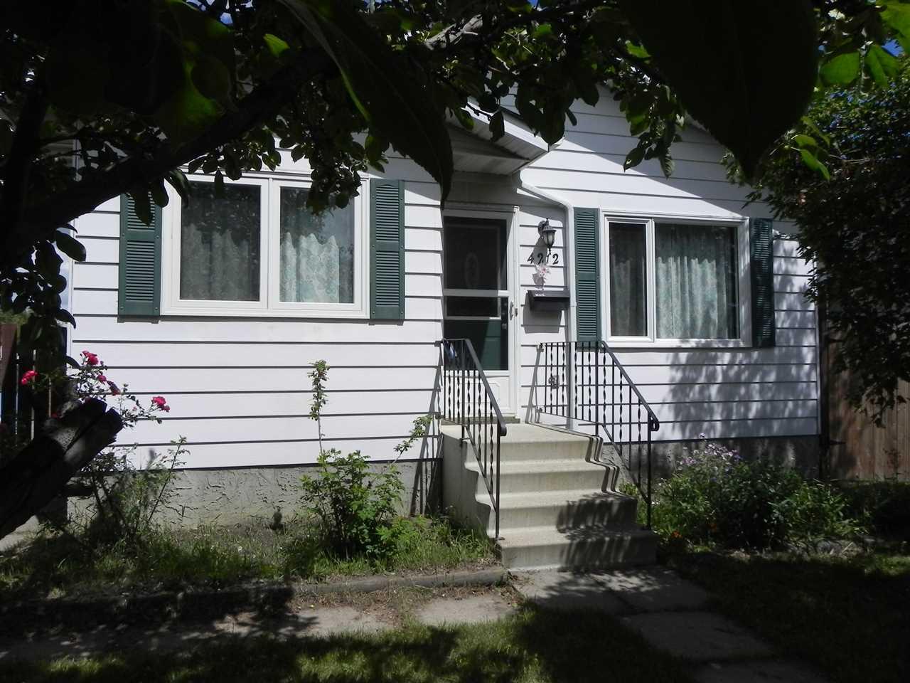 4212 26 Avenue, 4 bed, 2 bath, at $323,900