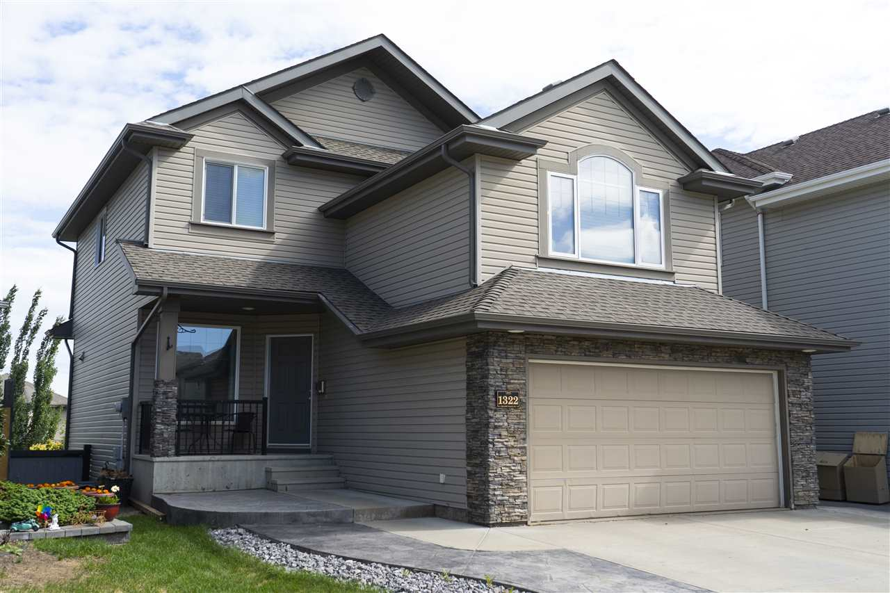 1322 MALONE Place, 4 bed, 3 bath, at $579,900