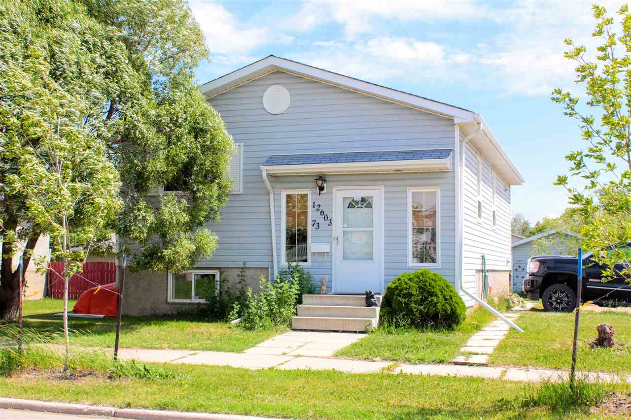 12603 73 Street NW, 3 bed, 2 bath, at $279,900