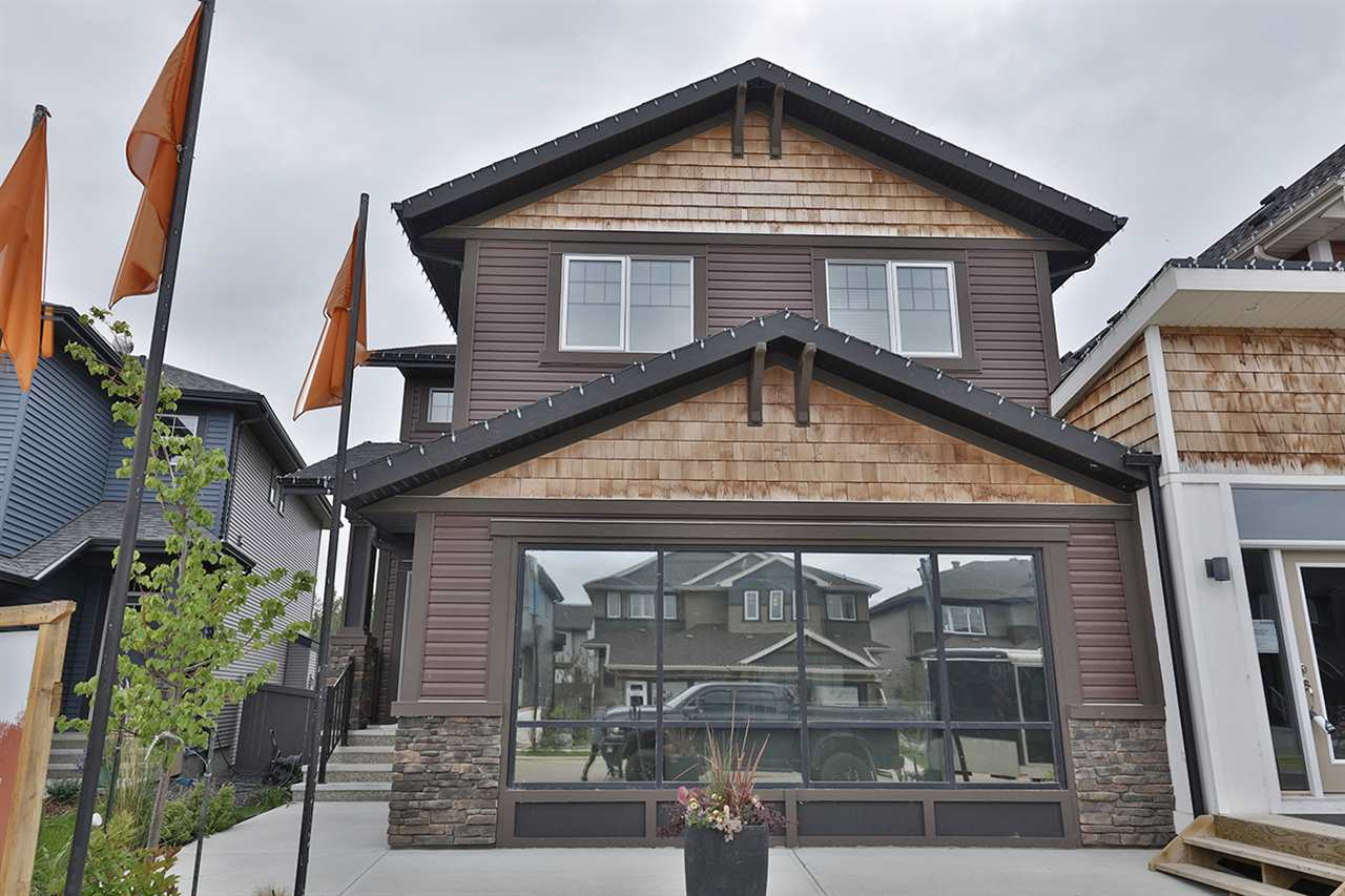 223 HAWKS RIDGE Boulevard, 3 bed, 3 bath, at $567,800