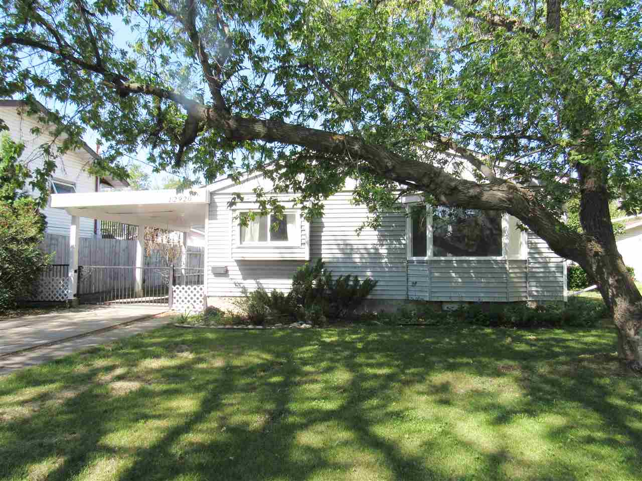 12920 115 Street, 3 bed, 1 bath, at $272,500