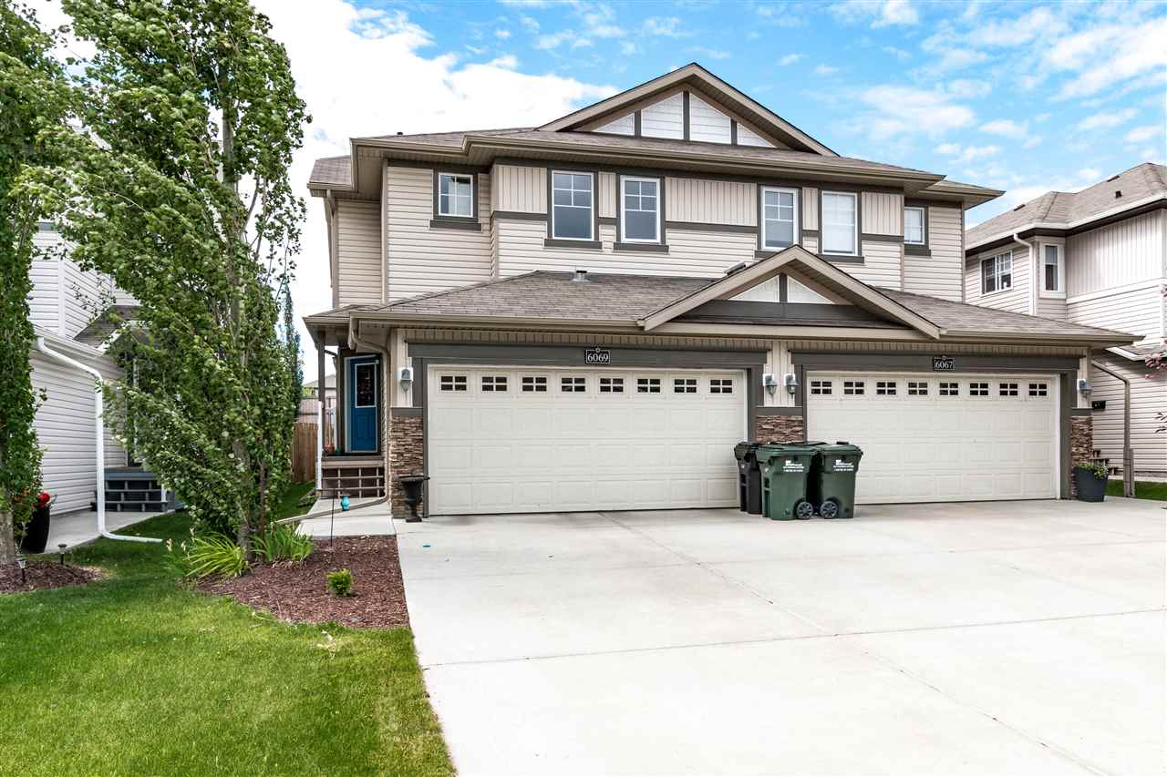 6069 Sunbrook Landing, 2 bed, 3 bath, at $369,900