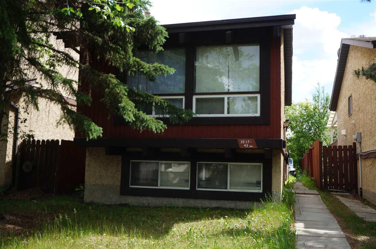 3517 43 Avenue, 2 bed, 2 bath, at $185,000