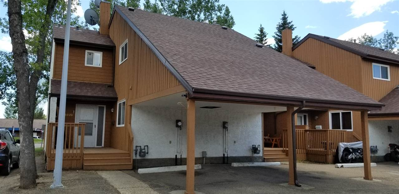 6070 MILL WOODS Road, 3 bed, 2 bath, at $207,800