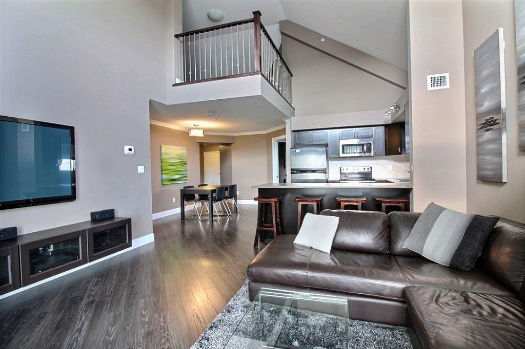 407 14604 125 Street, 2 bed, 2 bath, at $284,900