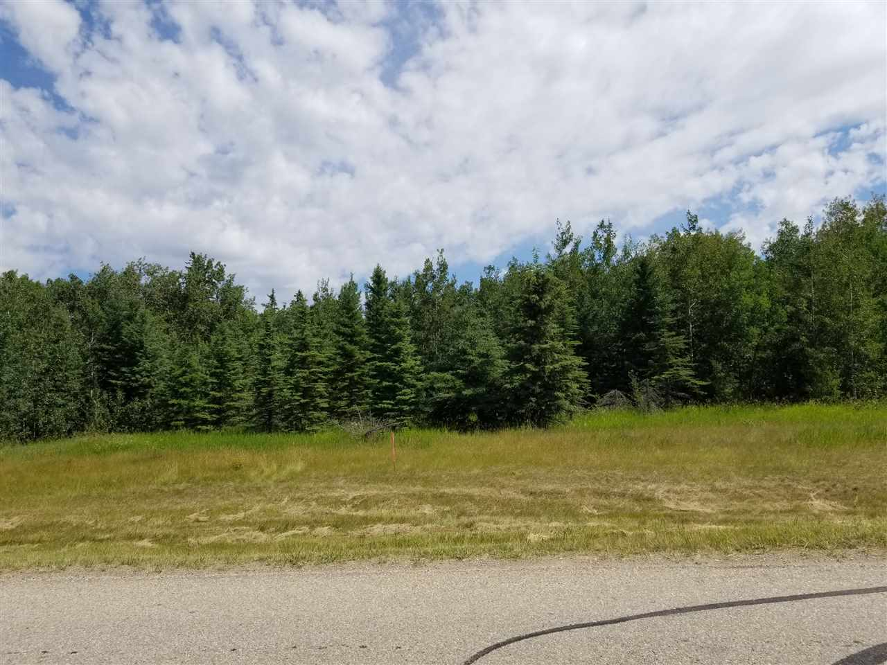 #43-25527- Twp Road 511A Road NW, at $260,000