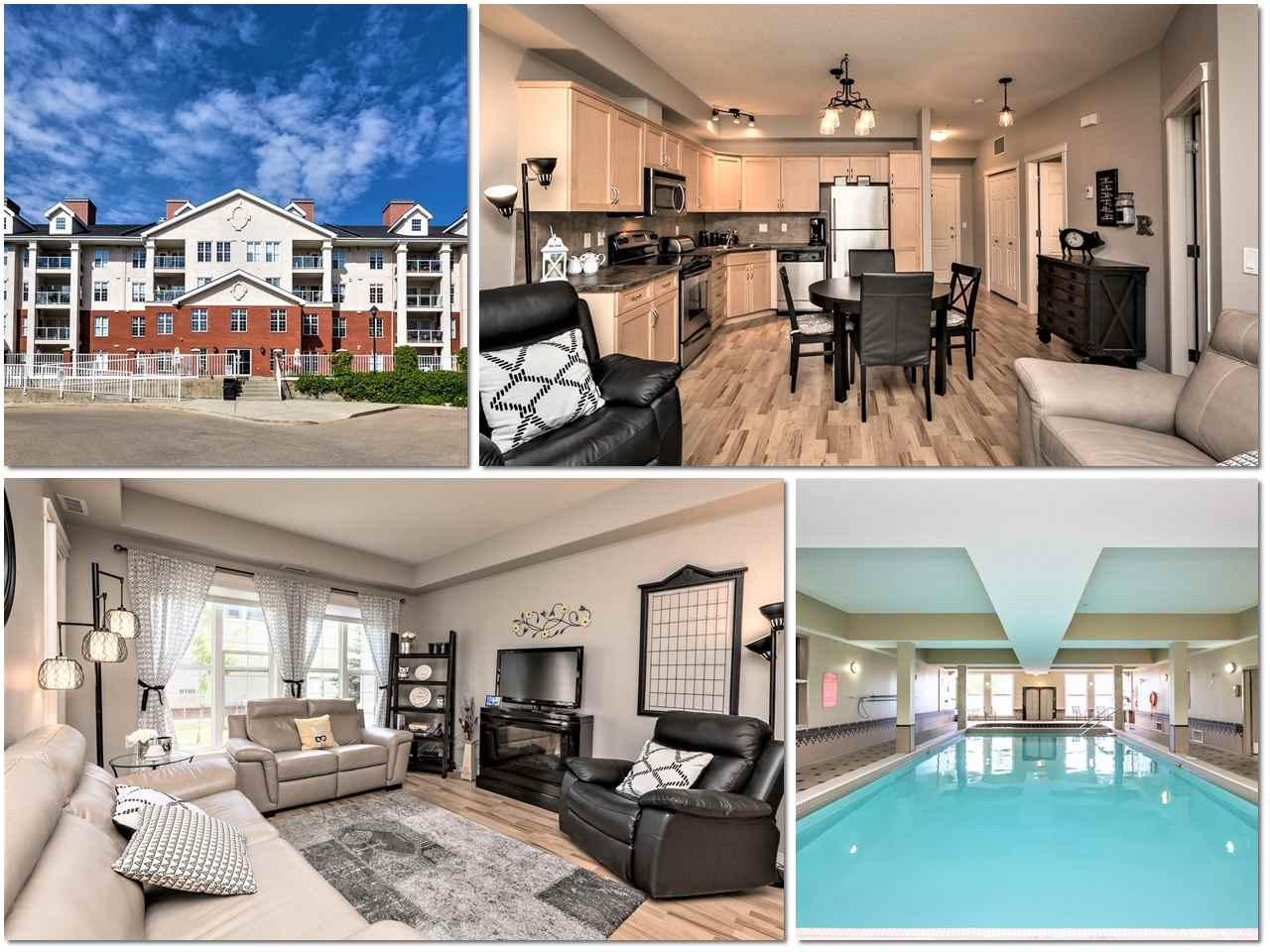 140 45 INGLEWOOD Drive, 1 bed, 1 bath, at $234,800