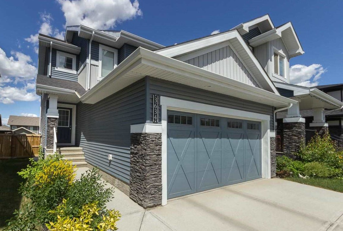 3634 WEIDLE Bend, 3 bed, 3 bath, at $387,000