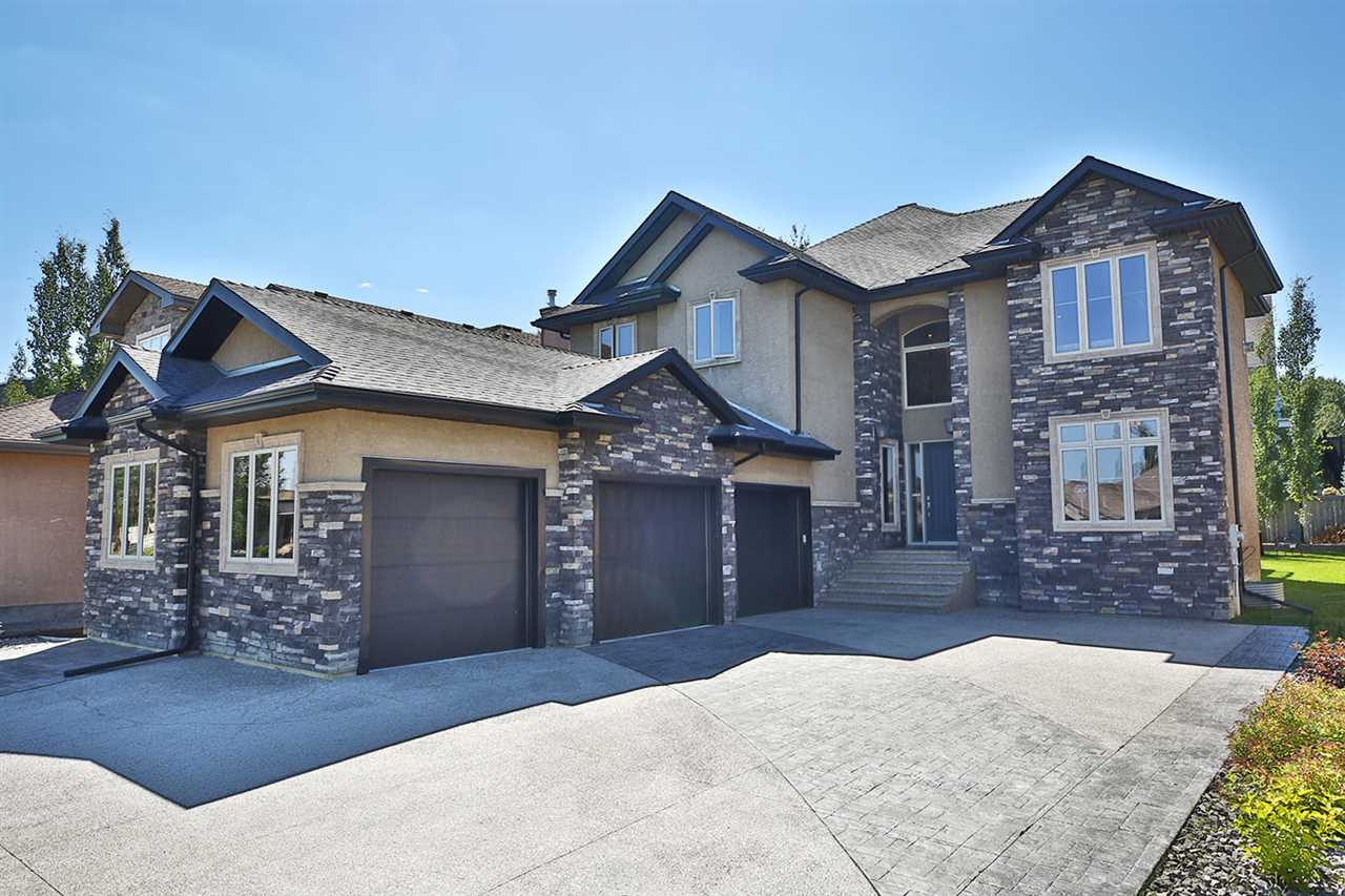 14 OAK Point(e), 5 bed, 5 bath, at $999,900