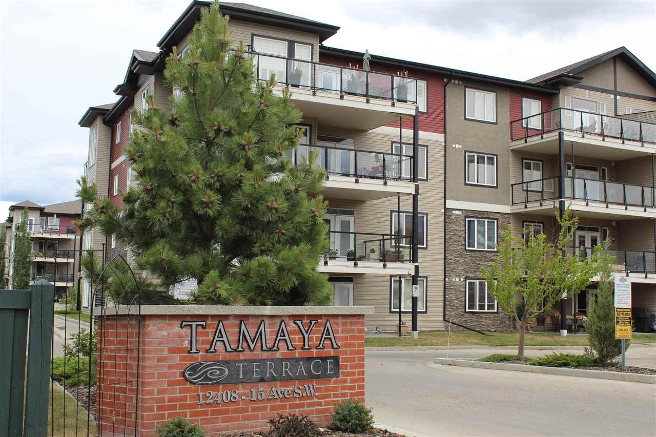 317 12408 15 Avenue SW, 2 bed, 2 bath, at $227,000