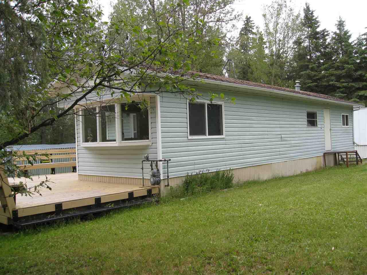 4 5124 Twp Rd 554, 2 bed, 1 bath, at $123,500