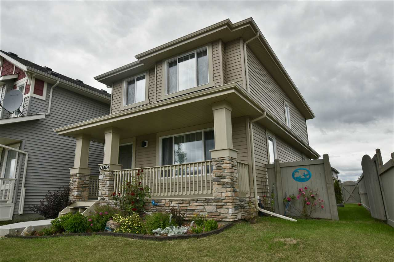 13404 164 Avenue, 3 bed, 3 bath, at $399,999