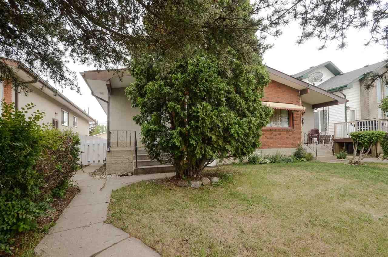 13409B 119 Street, 5 bed, 2 bath, at $324,900