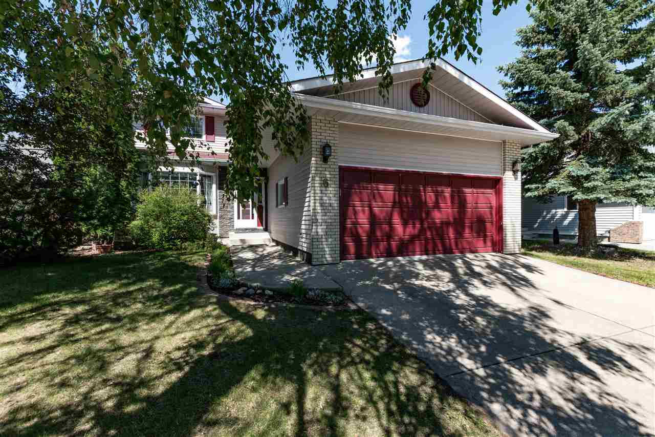 6 MEADOWVIEW Drive, 4 bed, 3 bath, at $419,500