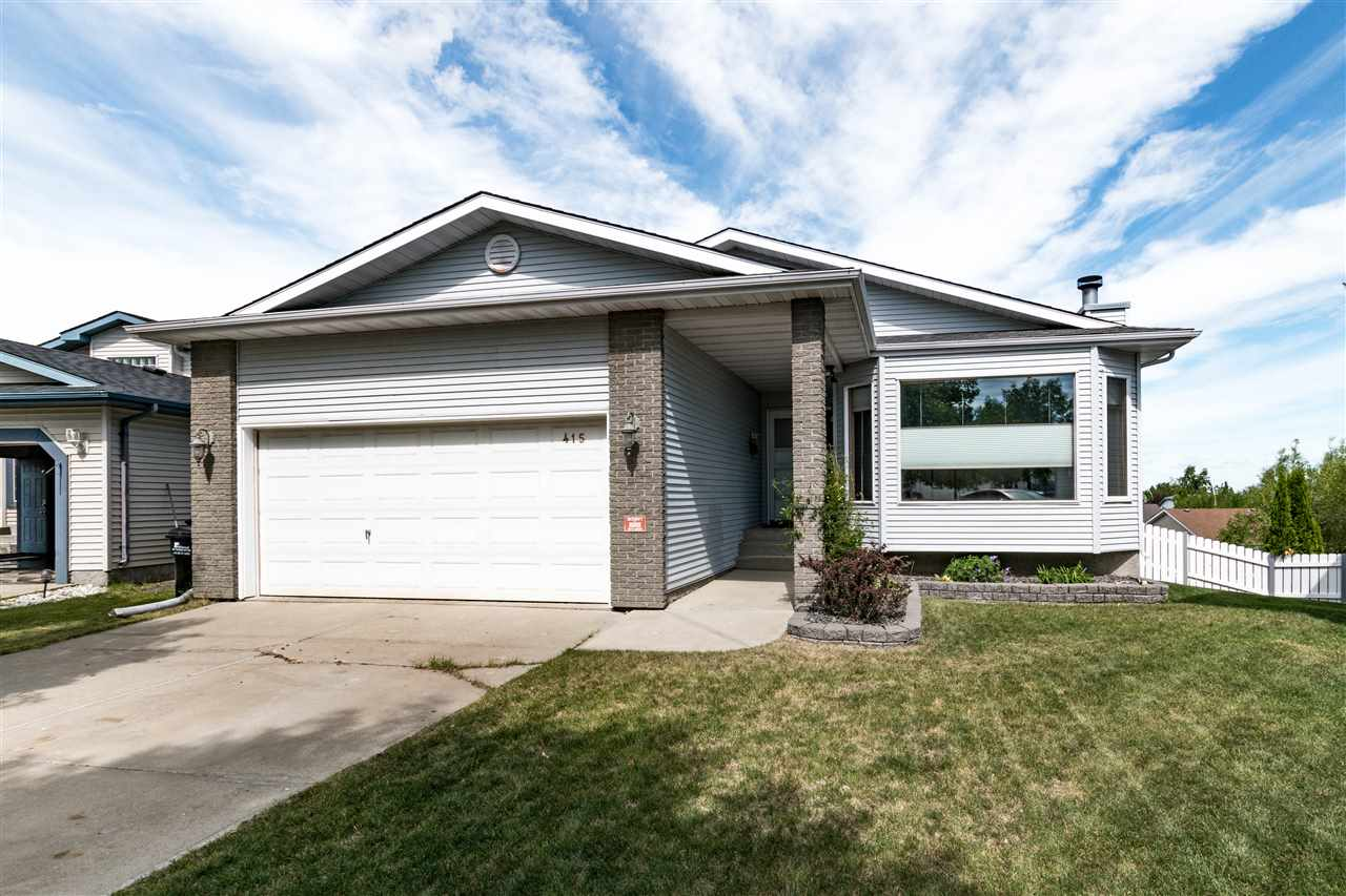 415 Davenport Place, 4 bed, 3 bath, at $424,900