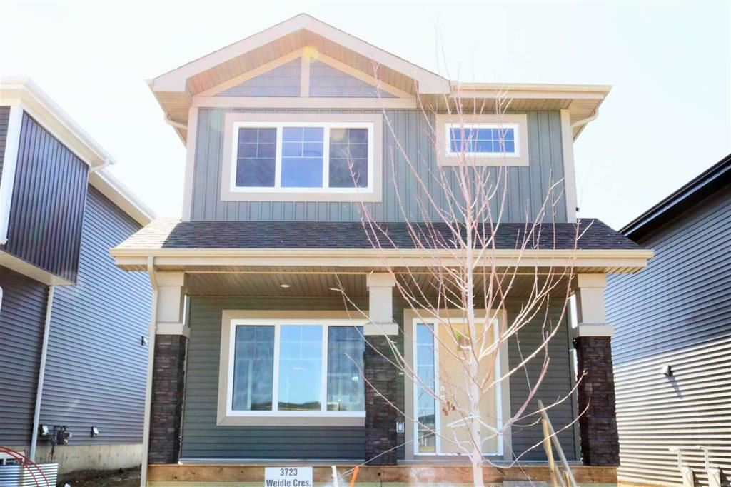 3821 Weidle Crescent, 3 bed, 3 bath, at $374,900