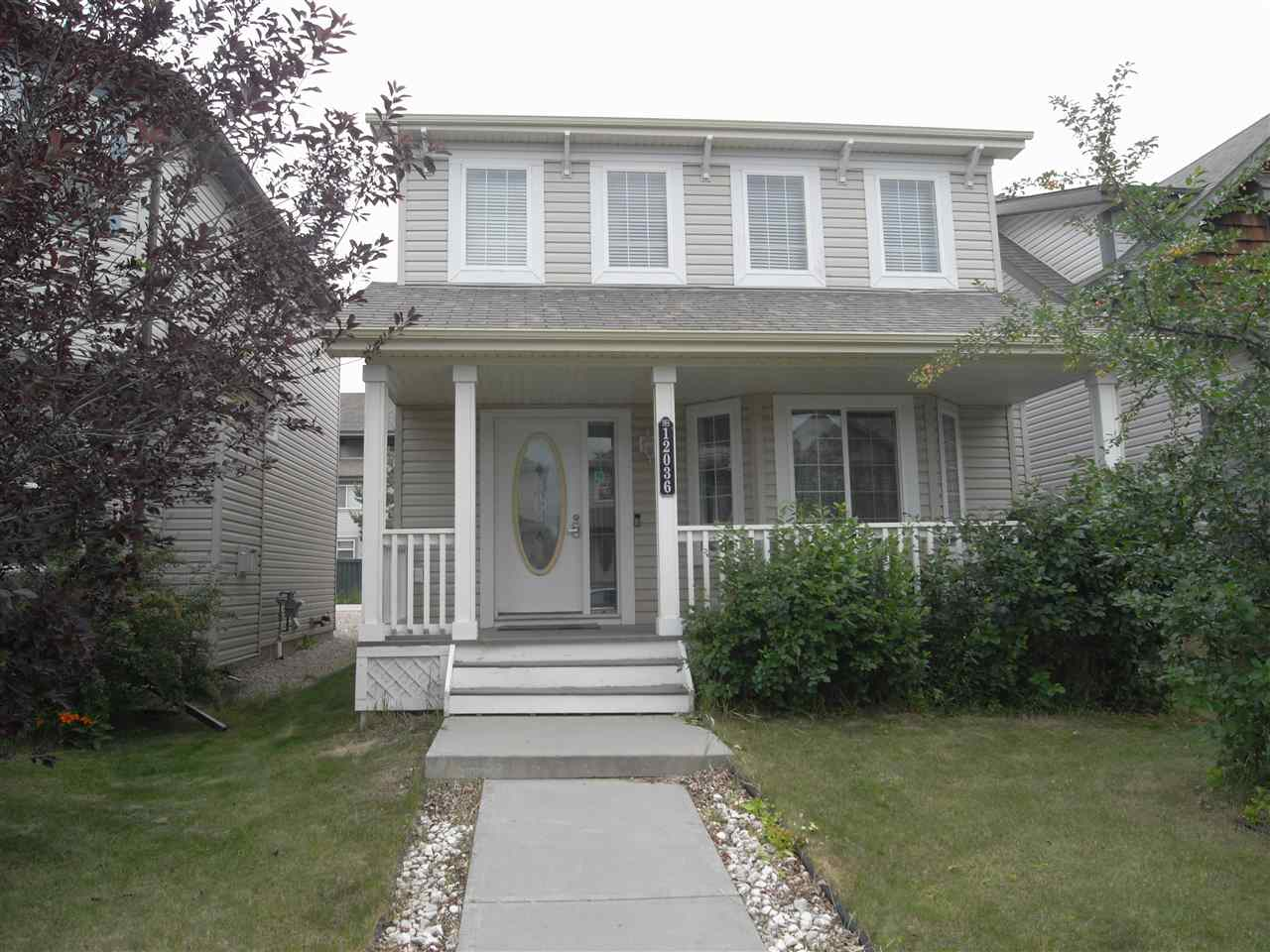 12036 18 Avenue SW, 3 bed, 3 bath, at $378,000