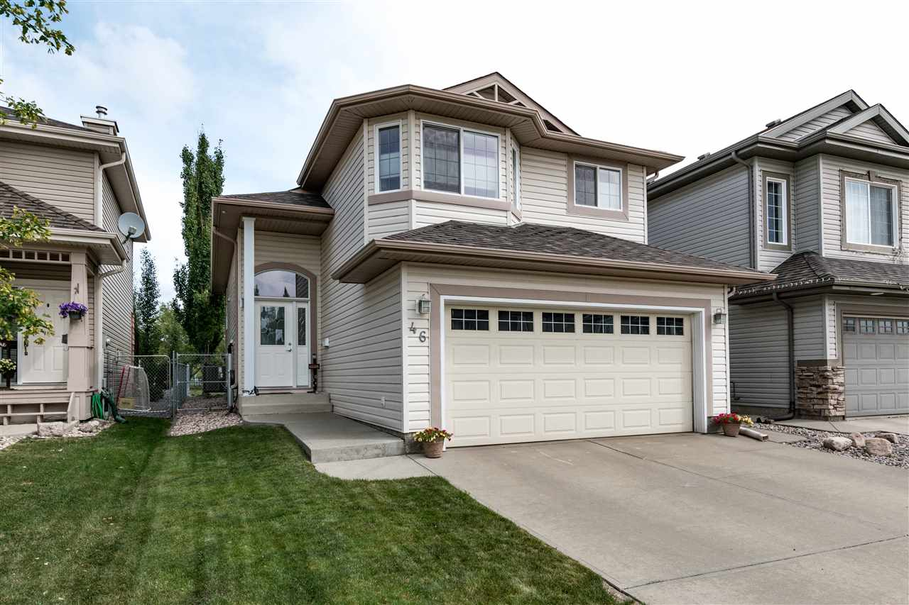 46 Chestermere Road, 4 bed, 3 bath, at $449,500