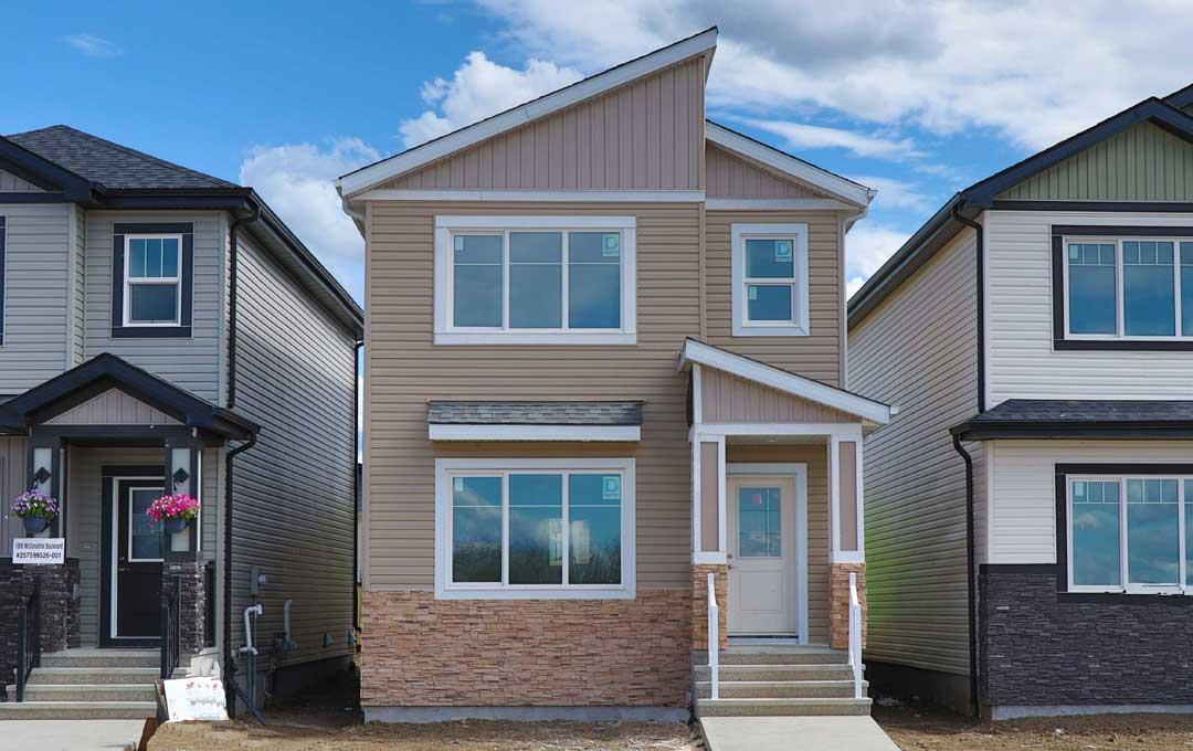 1005 McConachie Boulevard NW, 3 bed, 3 bath, at $399,800