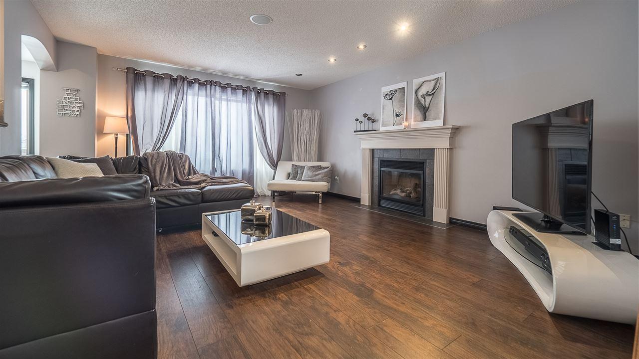 20015 50 Avenue, 4 bed, 4 bath, at $485,000