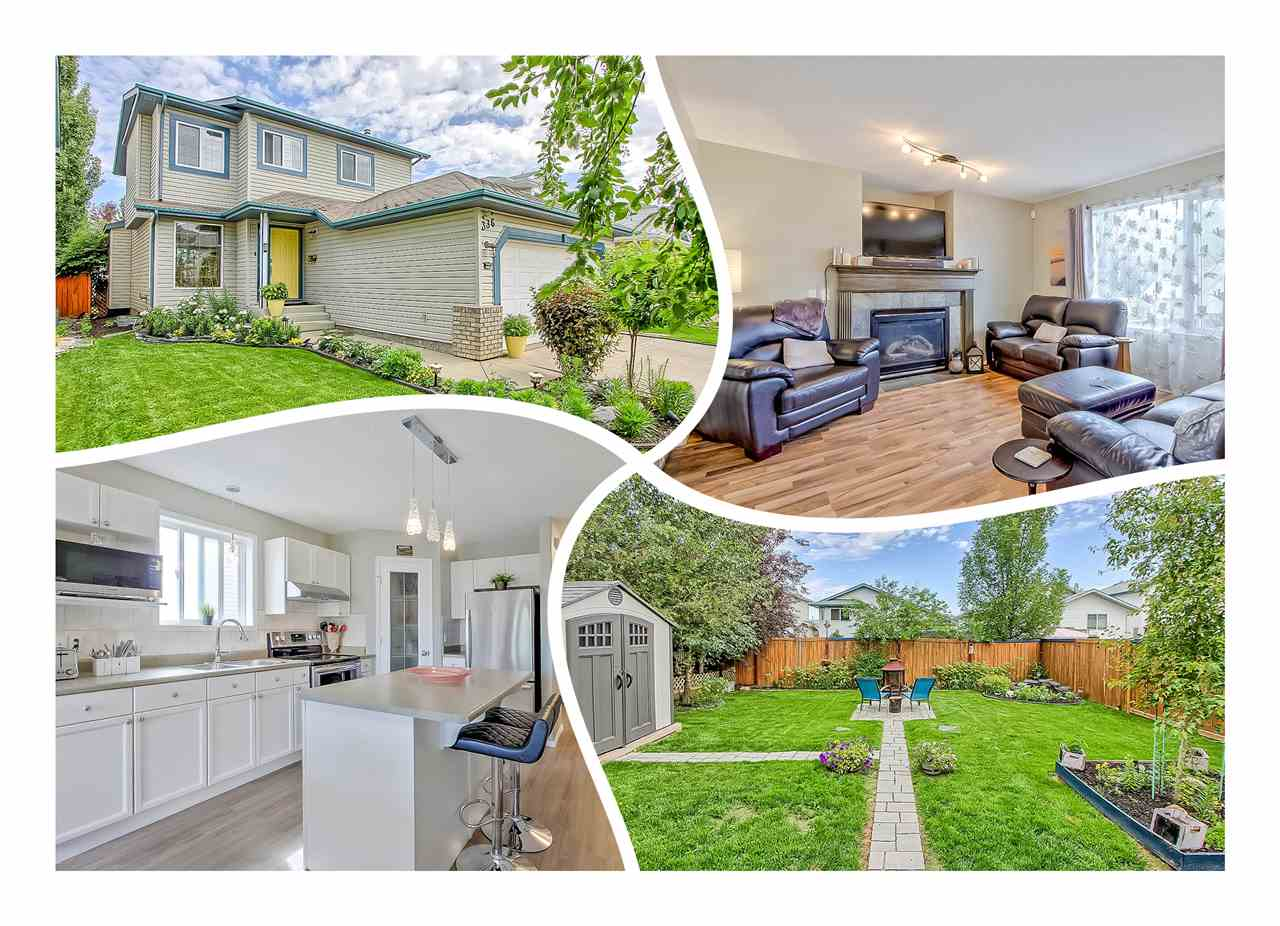 336 Wild Rose Way, 3 bed, 3 bath, at $389,900