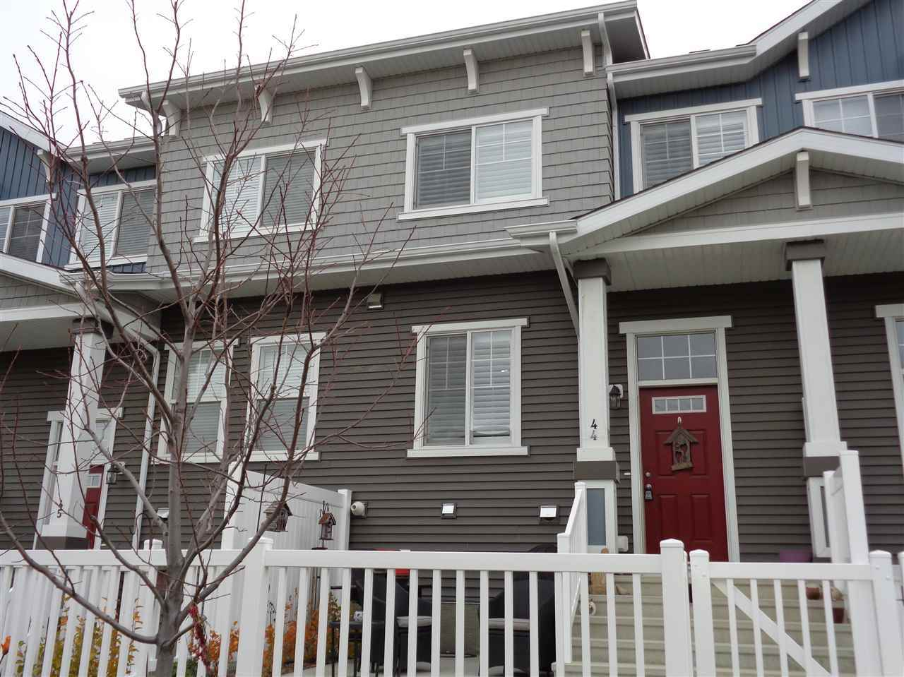 44 7385 EDGEMONT Way, 3 bed, 3 bath, at $319,900