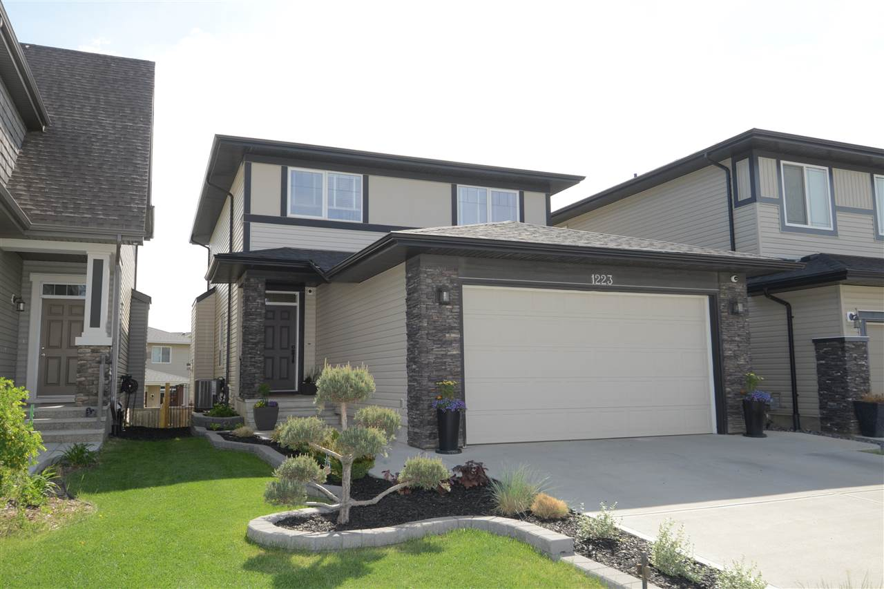 1223 SECORD Landing, 5 bed, 4 bath, at $489,900