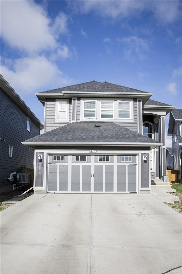 504 Armitage Close, 4 bed, 4 bath, at $574,999