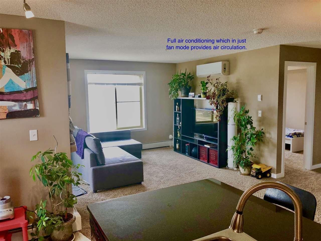 319 12045 22 Avenue, 2 bed, 2 bath, at $249,999