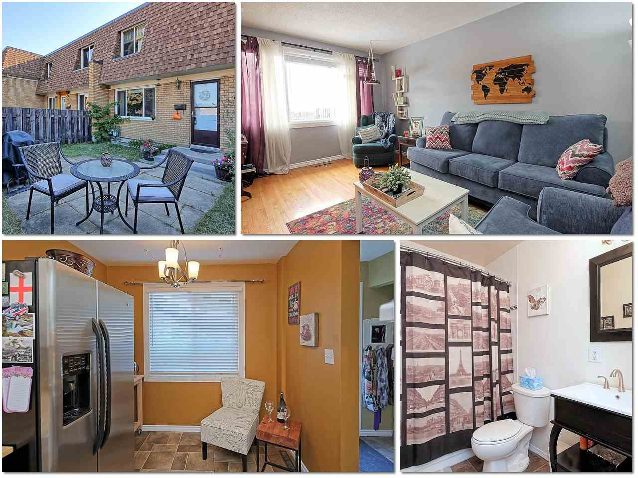 198 LONDONDERRY Square, 2 bed, 2 bath, at $159,800