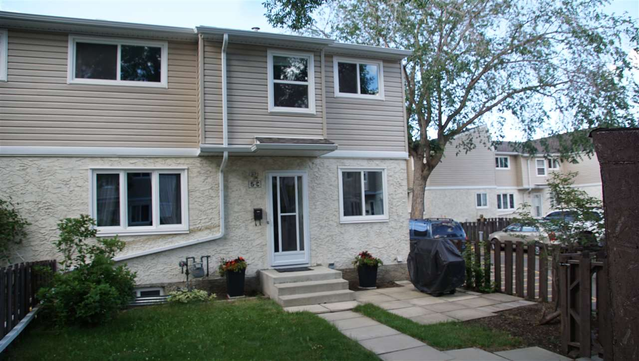 5C CLAREVIEW Village, 3 bed, 2 bath, at $164,500