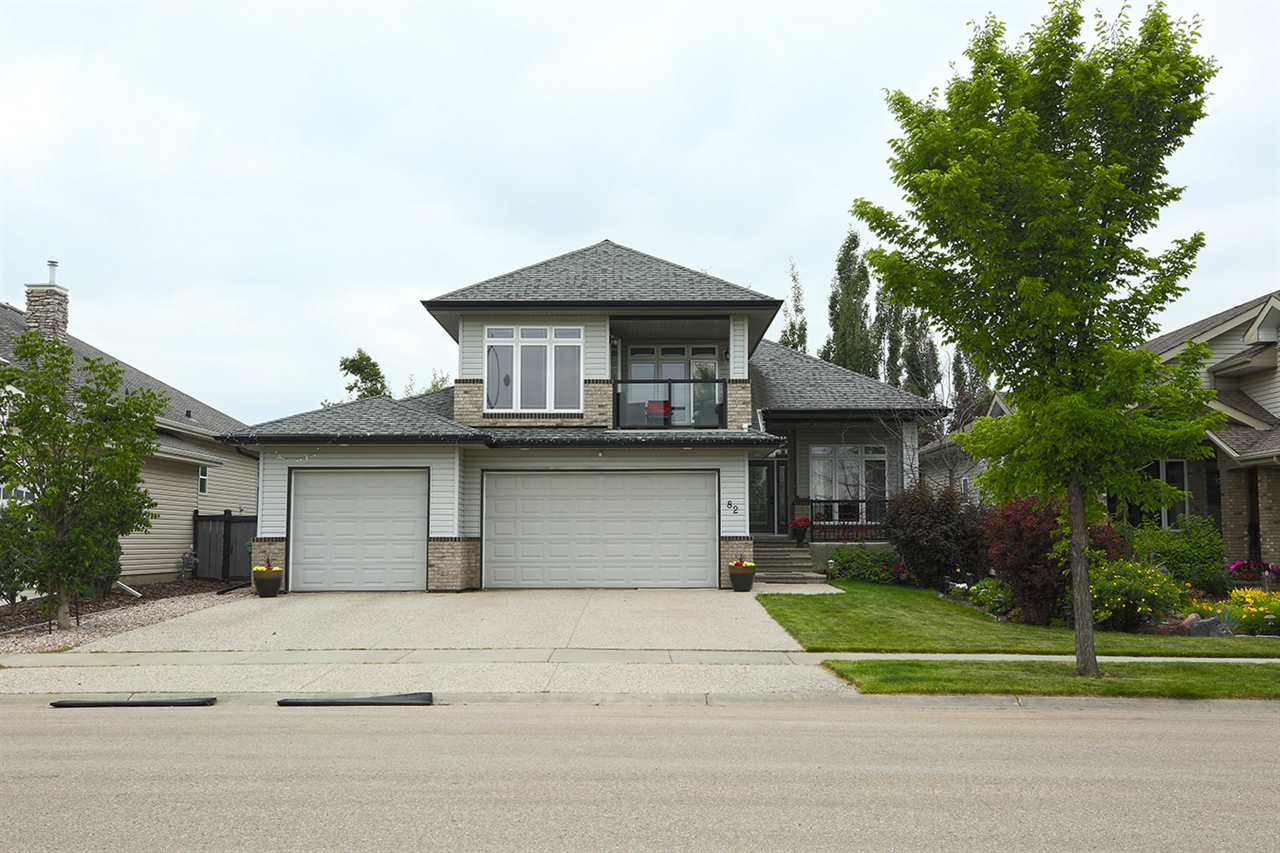 82 Otter Crescent, 4 bed, 3 bath, at $669,000