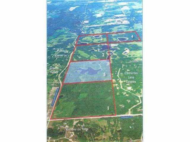 Sec Hwy 779 Township Rd 540, at $1,444,800