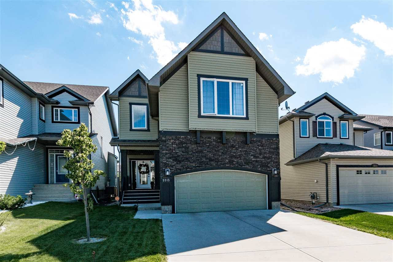 5515 Sunview Gate, 4 bed, 4 bath, at $639,900