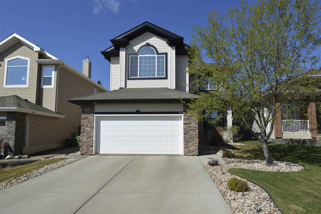 46 OAK VISTA Drive, 3 bed, 3 bath, at $489,900