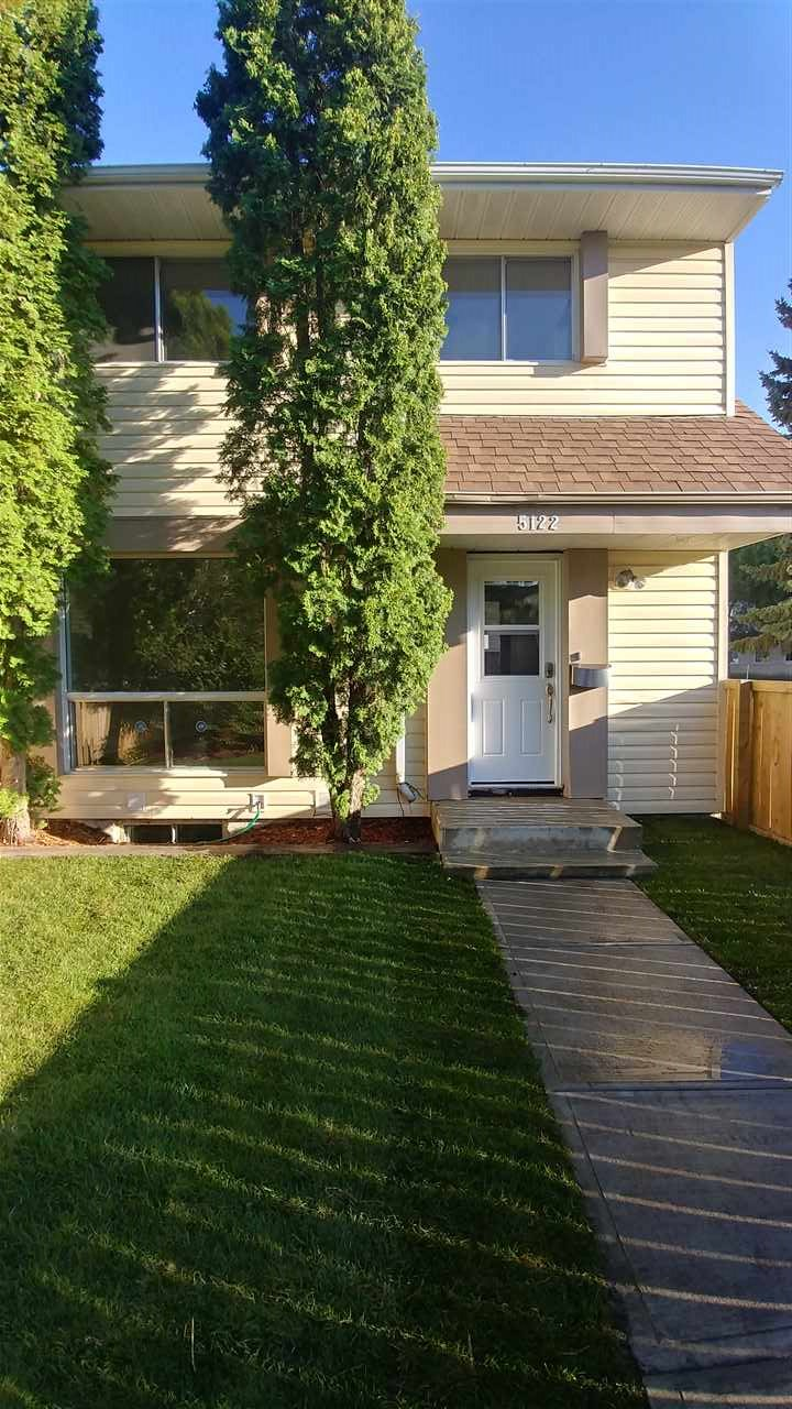 5122 149 Avenue NW, 3 bed, 2 bath, at $215,000