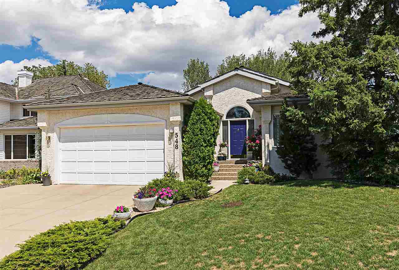 548 WHISTON Place, 5 bed, 3 bath, at $668,000