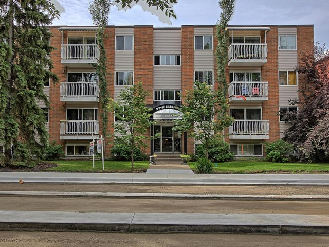 201 10625 83 Avenue, 1 bed, 1 bath, at $179,900