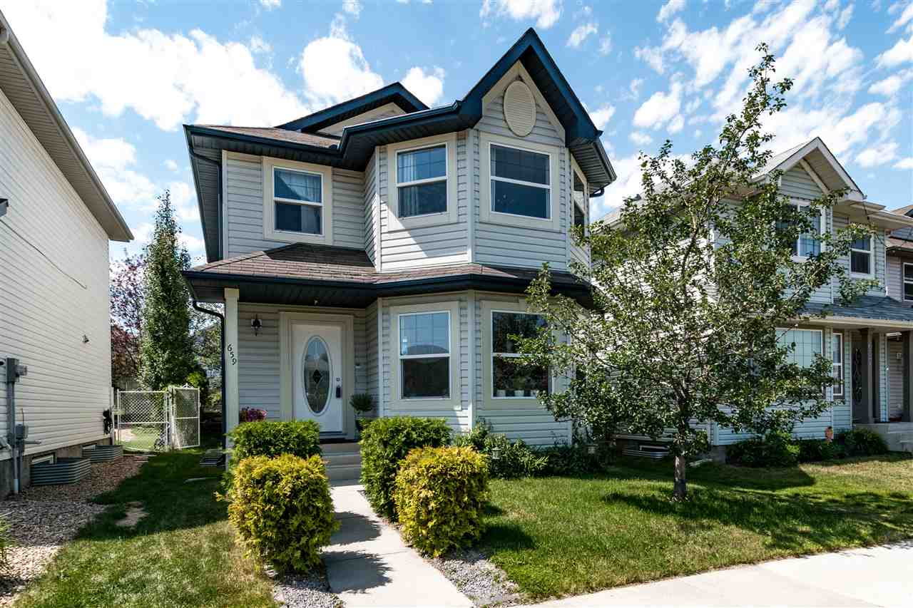 659 Windross Crescent, 3 bed, 3 bath, at $349,888